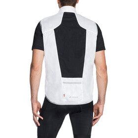 VAUDE Air III Vest Men white